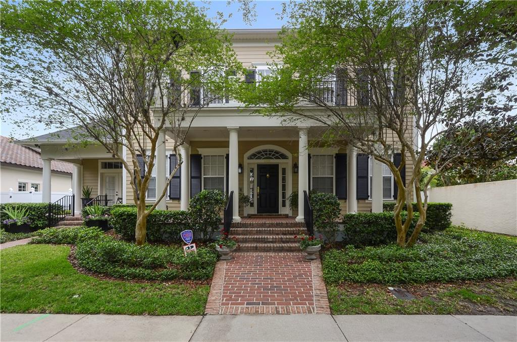 4416 TWINVIEW LANE Property Photo - ORLANDO, FL real estate listing