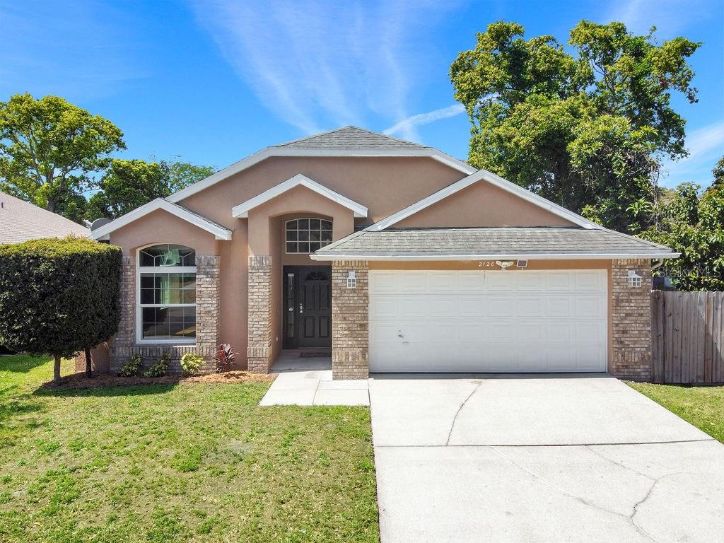 2120 RIVER PARK BOULEVARD Property Photo - ORLANDO, FL real estate listing