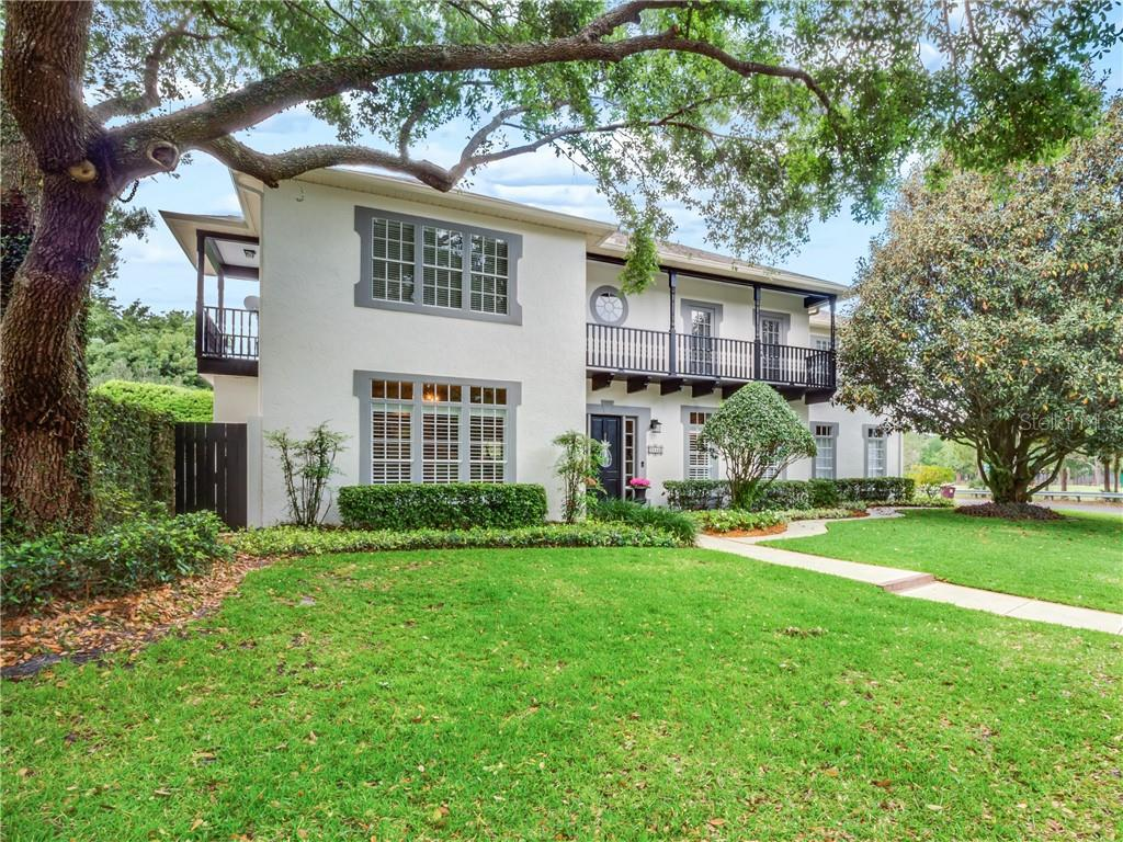 3544 GOLFVIEW BOULEVARD Property Photo - ORLANDO, FL real estate listing