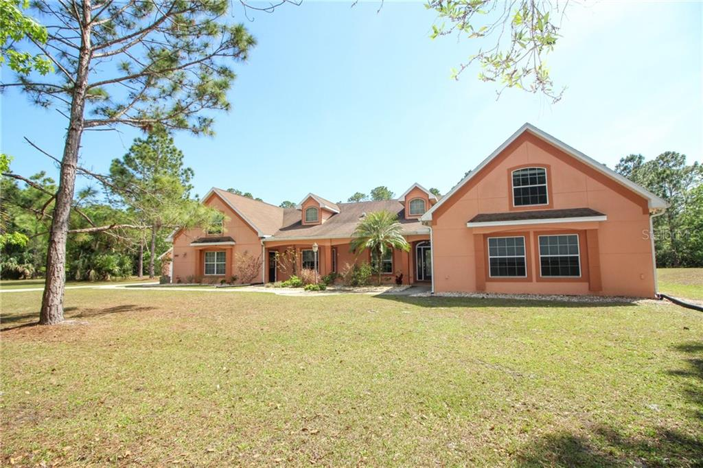 3880 E OSCEOLA ROAD Property Photo - GENEVA, FL real estate listing