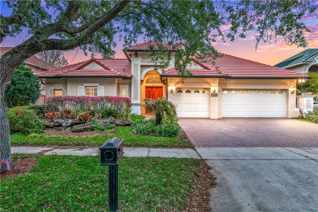 14582 DOVER FOREST DRIVE Property Photo - ORLANDO, FL real estate listing