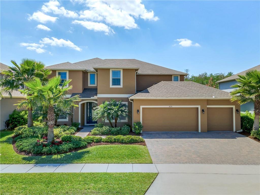 4074 SCARLET BRANCH ROAD Property Photo - ORLANDO, FL real estate listing
