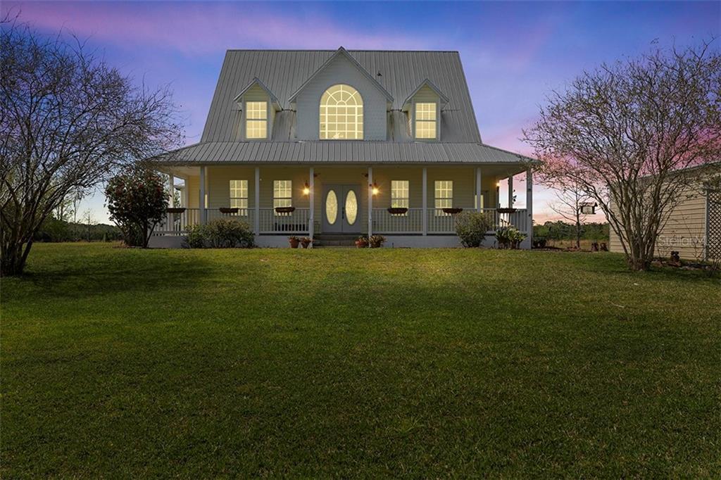150 LONE STAR LANE Property Photo - LAKE HELEN, FL real estate listing