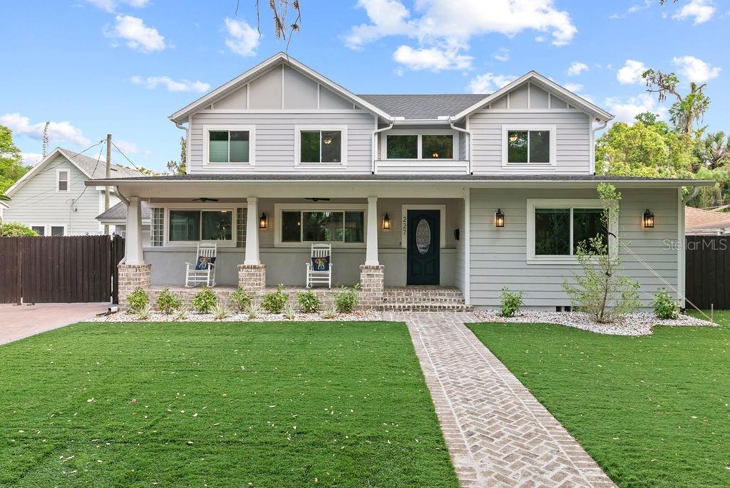 227 E VANDERBILT STREET Property Photo - ORLANDO, FL real estate listing