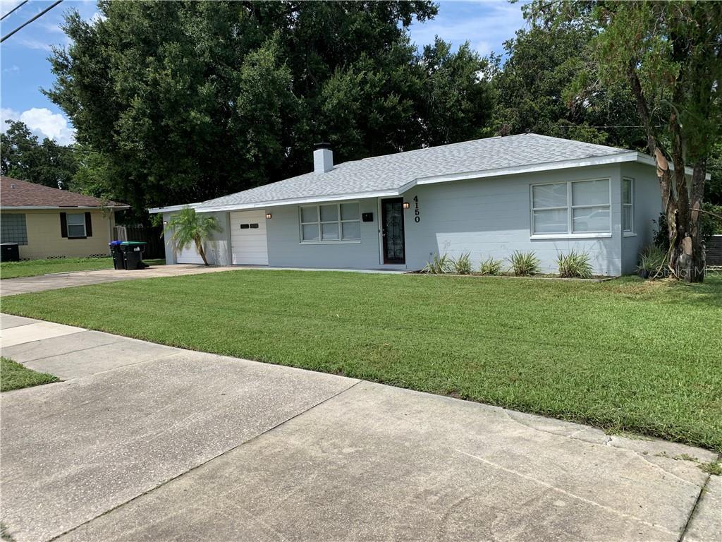 4150 Edgewater Drive Property Photo
