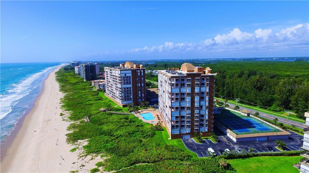 4180 N HIGHWAY A1A #604B Property Photo - HUTCHINSON ISLAND, FL real estate listing
