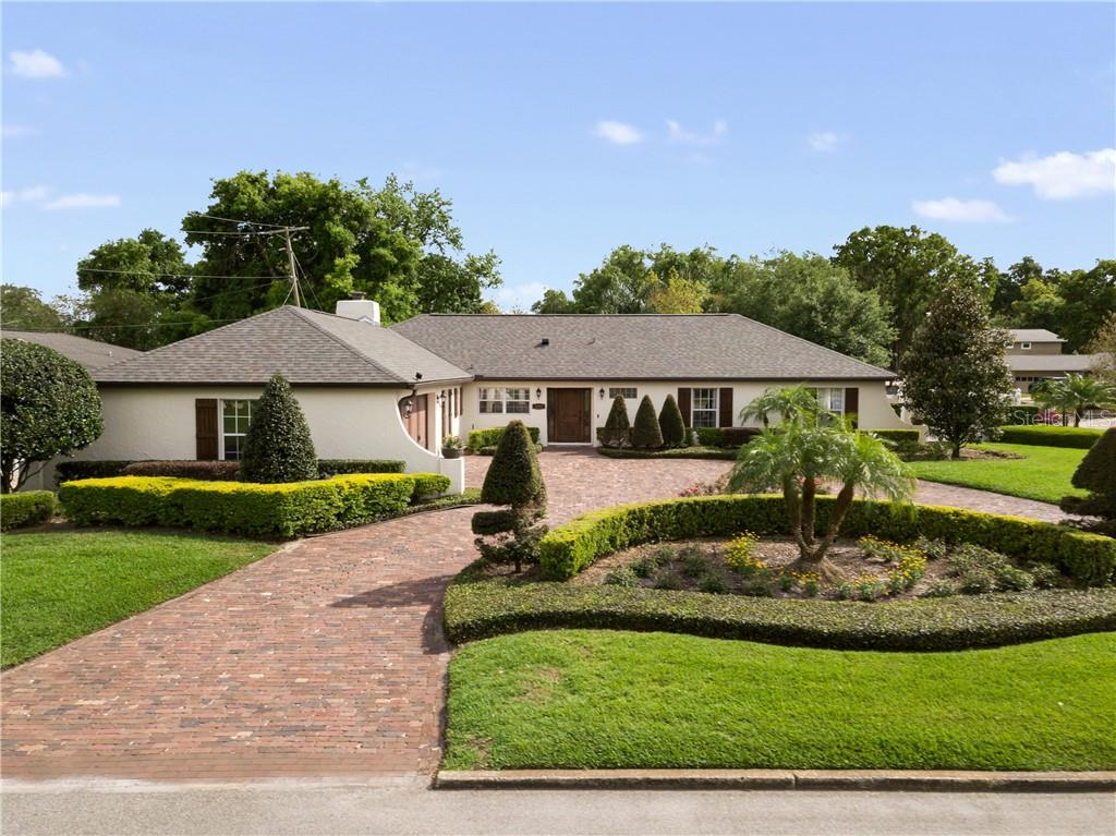 2502 SAGINAW TRAIL Property Photo - MAITLAND, FL real estate listing