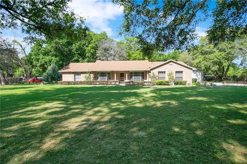 6628 LAKEVILLE ROAD Property Photo - ORLANDO, FL real estate listing
