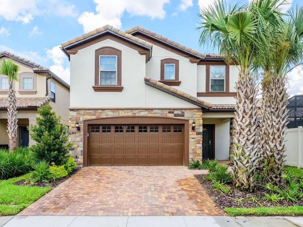 2120 MOROCCO WAY Property Photo - KISSIMMEE, FL real estate listing