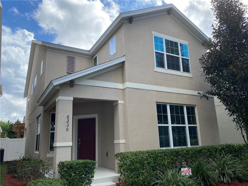 6230 GOLDEN DEWDROP TRAIL Property Photo - WINDERMERE, FL real estate listing