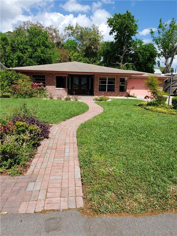 104 15TH PLACE Property Photo - HOLLY HILL, FL real estate listing