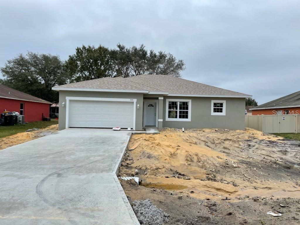 535 Gull Drive Property Photo