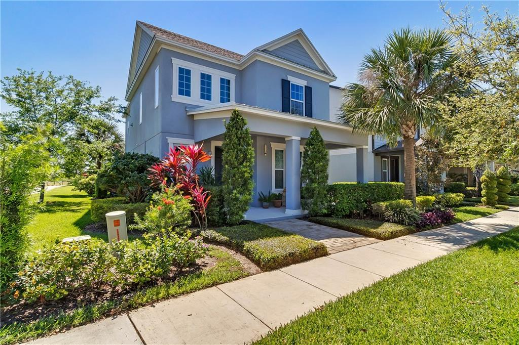11500 ASHLIN PARK BOULEVARD Property Photo - WINDERMERE, FL real estate listing