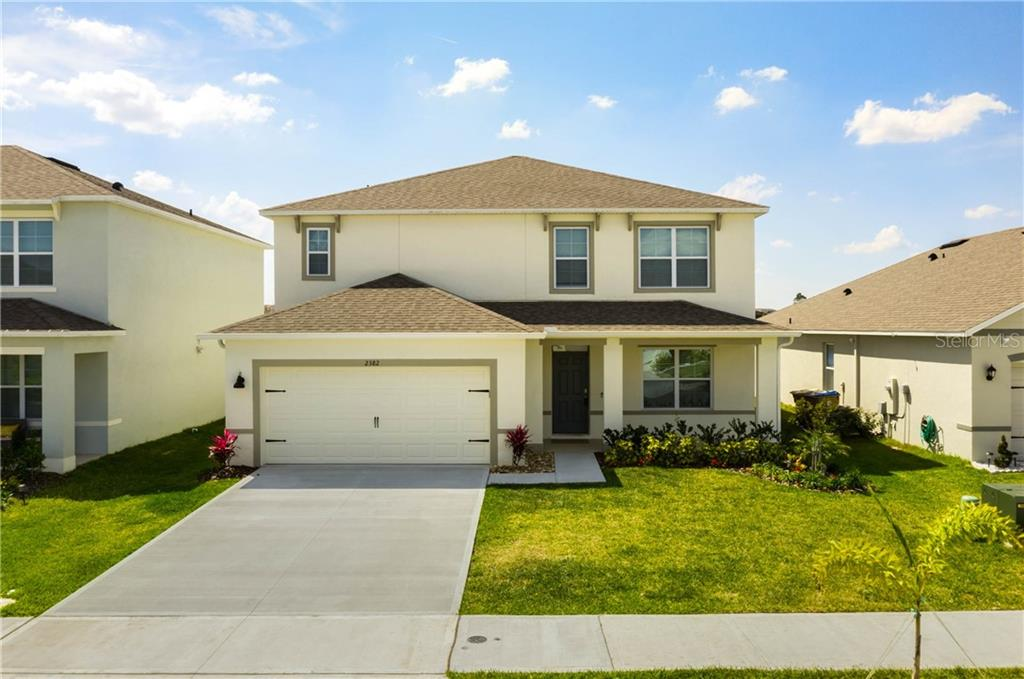 2382 WHITE LILLY DRIVE Property Photo - KISSIMMEE, FL real estate listing