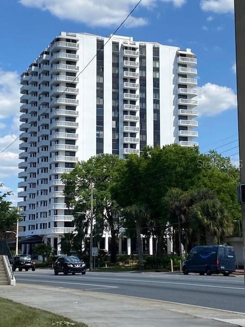 400 E Colonial Drive #1203 Property Photo