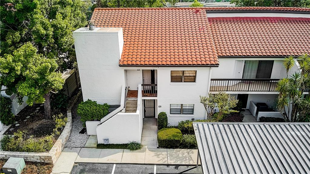 410 KILLARNEY BAY COURT #3-1 Property Photo - WINTER PARK, FL real estate listing