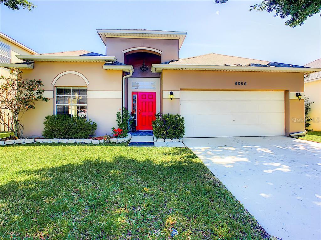 4956 WATERSIDE POINTE CIRCLE Property Photo - ORLANDO, FL real estate listing