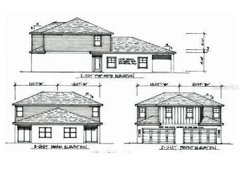 2928 OAK PARK WAY #B Property Photo - ORLANDO, FL real estate listing