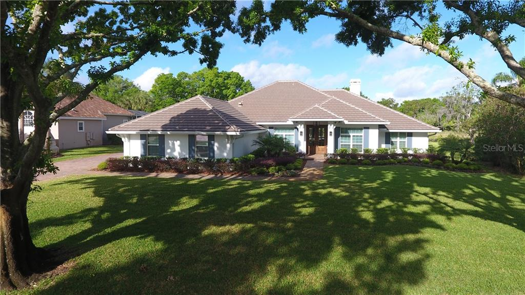 12729 Butler Bay Court Property Photo