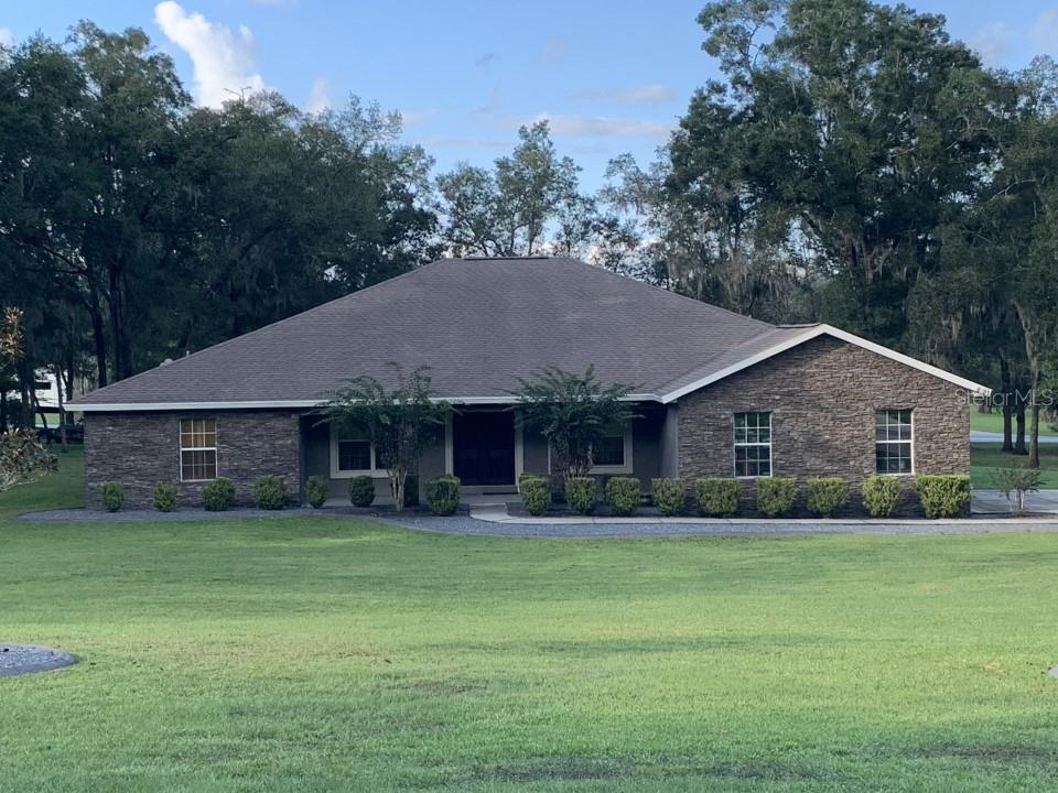 8705 SW 200TH CIRCLE Property Photo - DUNNELLON, FL real estate listing