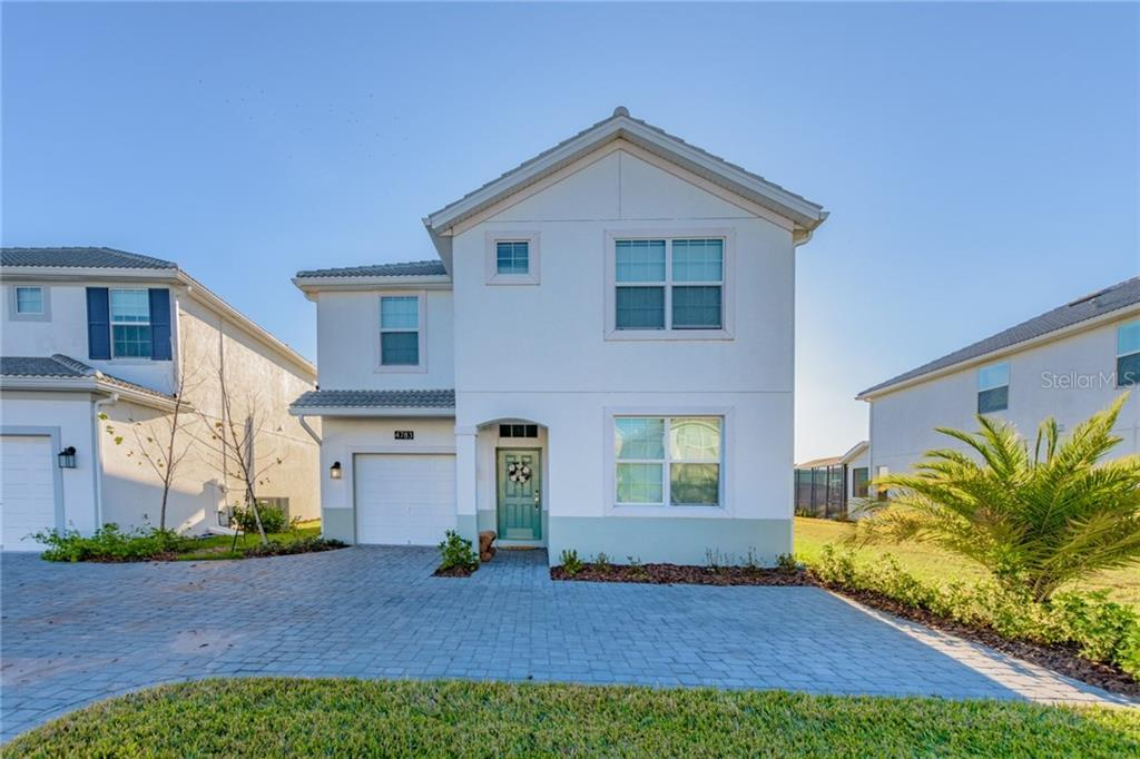 4783 KINGS CASTLE CIRCLE Property Photo - KISSIMMEE, FL real estate listing