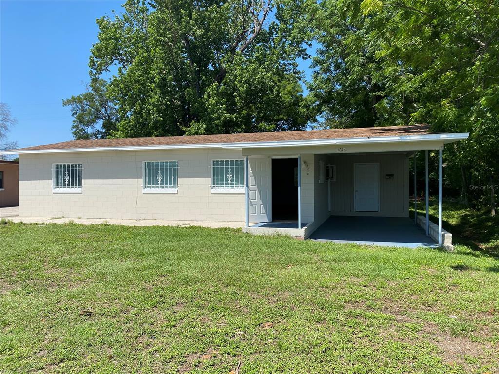 1314 S SEMORAN BOULEVARD Property Photo - ORLANDO, FL real estate listing