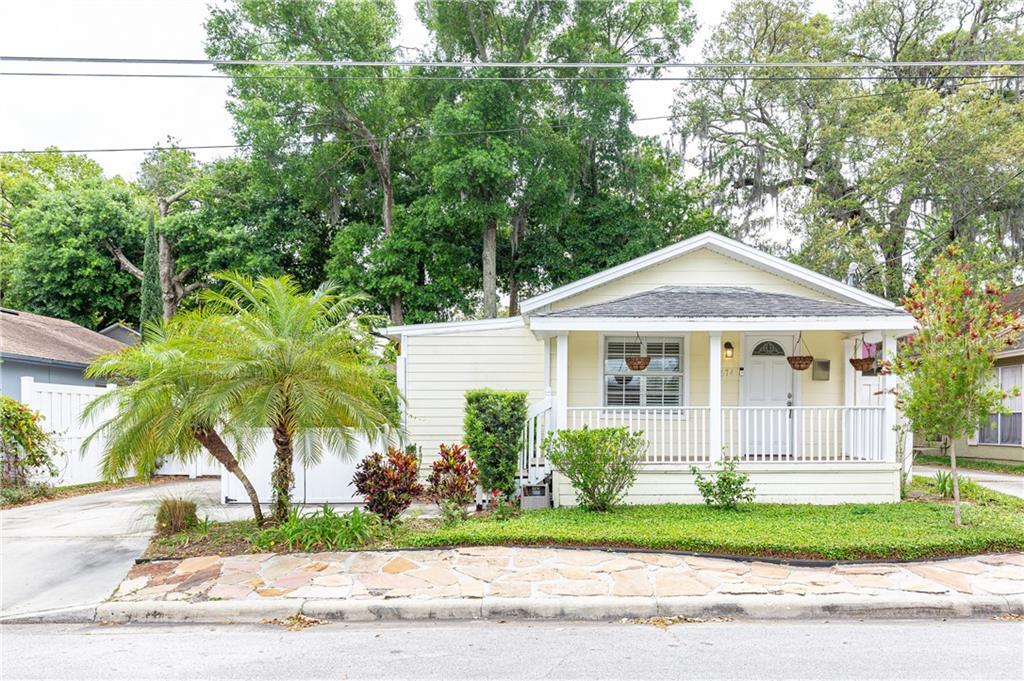 674 DOUGLAS AVENUE Property Photo - WINTER PARK, FL real estate listing