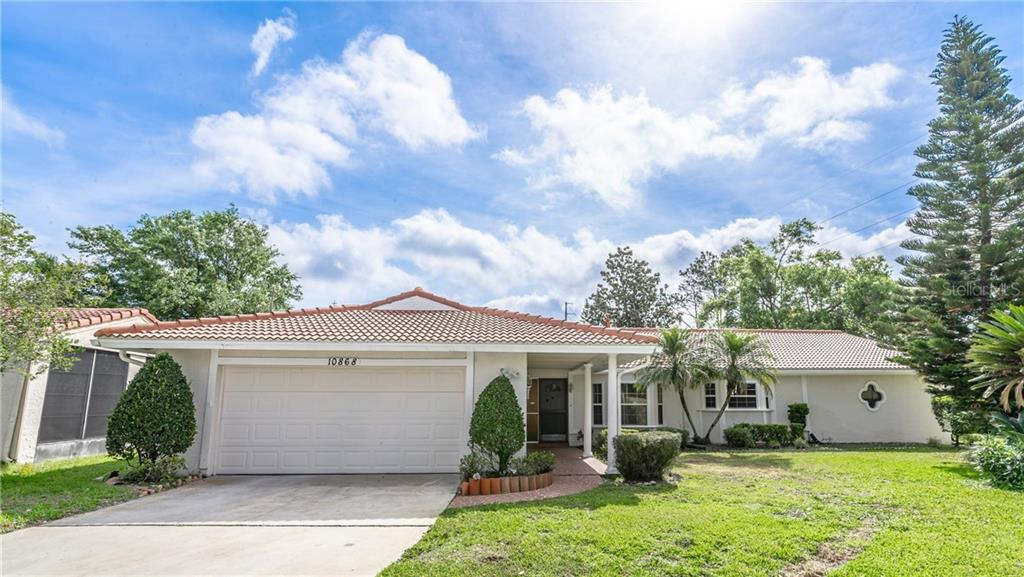 10868 WILLIAM TELL DRIVE Property Photo - ORLANDO, FL real estate listing