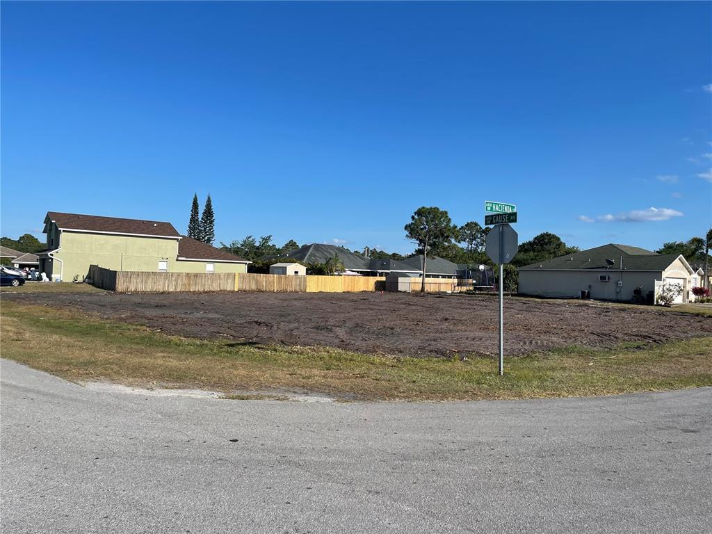 6443 NW HACIENDA LANE Property Photo - PORT SAINT LUCIE, FL real estate listing