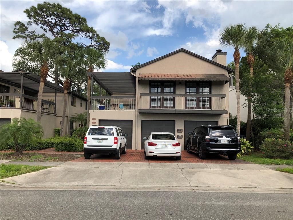 1096 AZALEA LANE #3 Property Photo - WINTER PARK, FL real estate listing