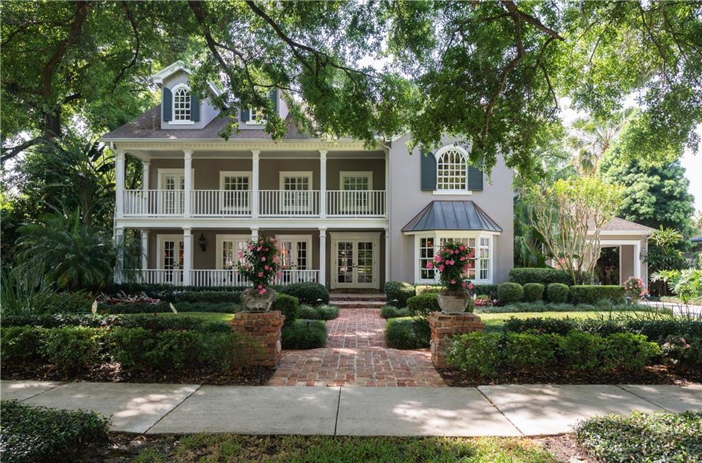 1140 COUNTRY CLUB DRIVE Property Photo - ORLANDO, FL real estate listing