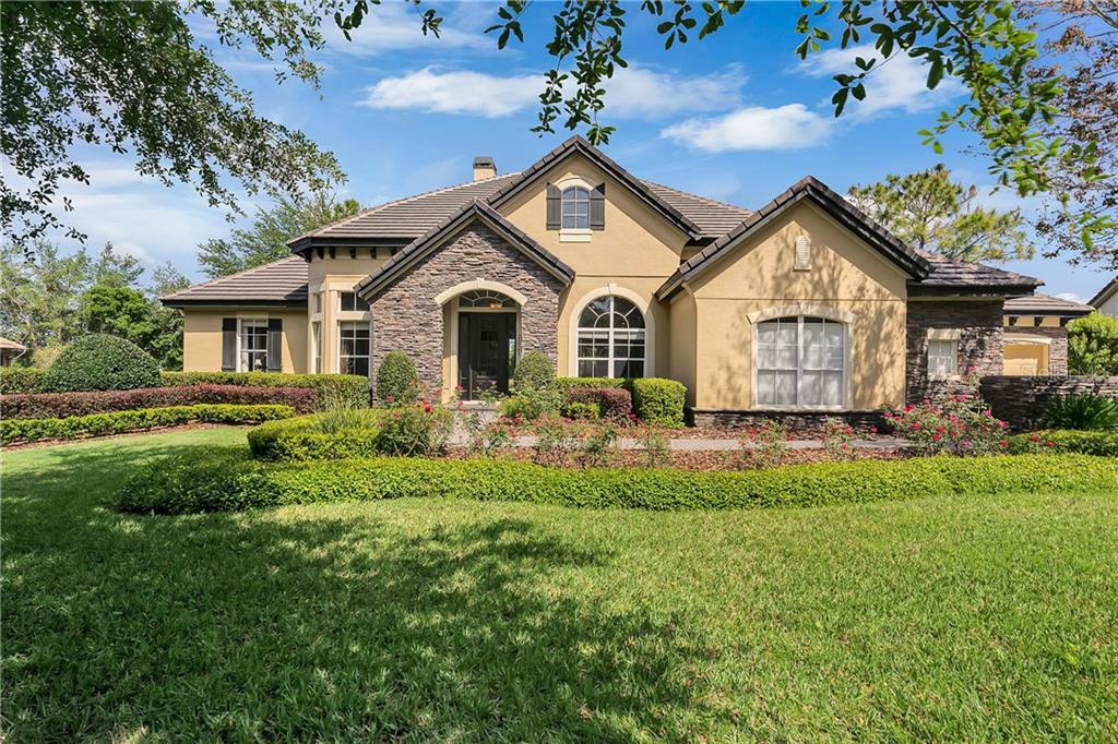 25543 HAWKS RUN LANE Property Photo - SORRENTO, FL real estate listing