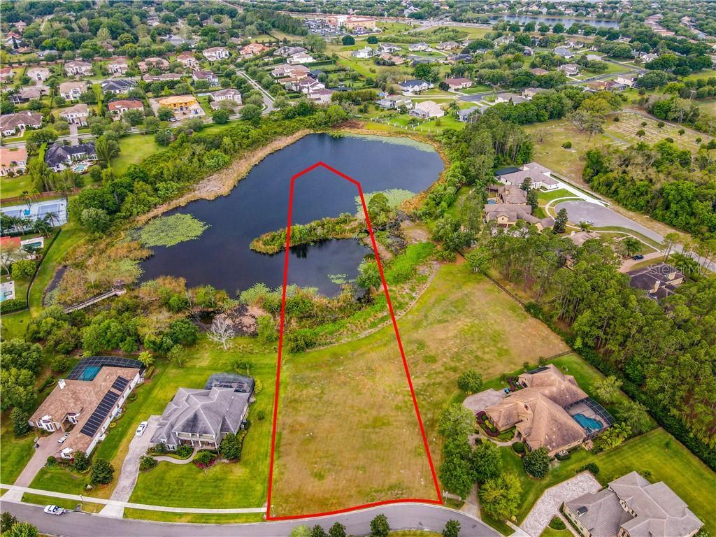 13321 Lake Clarice Drive Property Photo