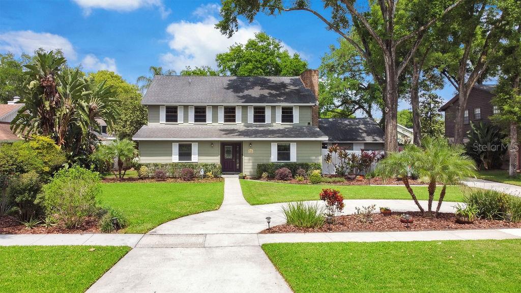 4309 WOODLYNNE LANE Property Photo - ORLANDO, FL real estate listing