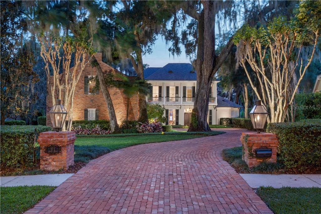 171 GENIUS DRIVE Property Photo - WINTER PARK, FL real estate listing
