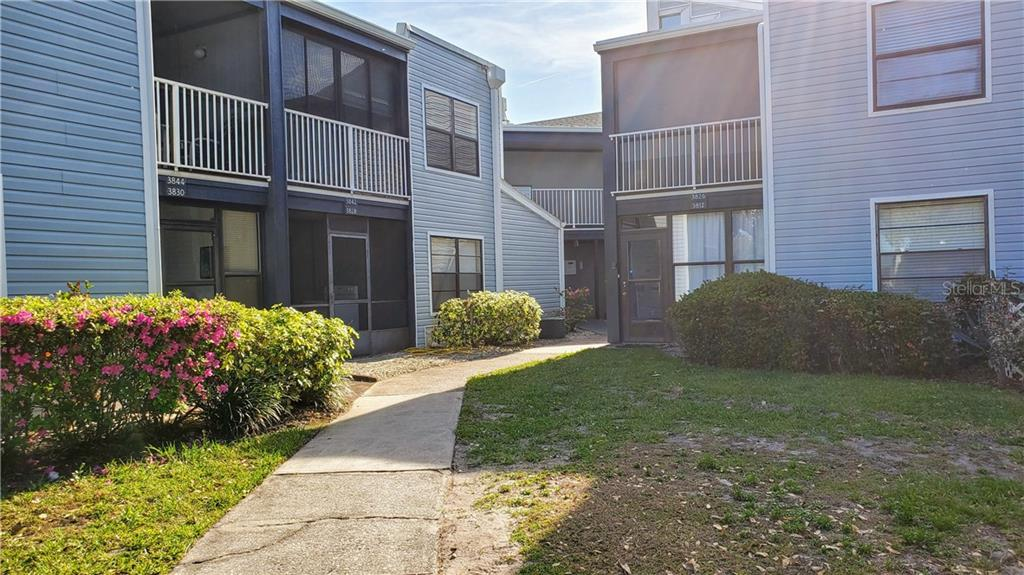 3842 SOUTHPOINTE DRIVE #U1 Property Photo - ORLANDO, FL real estate listing