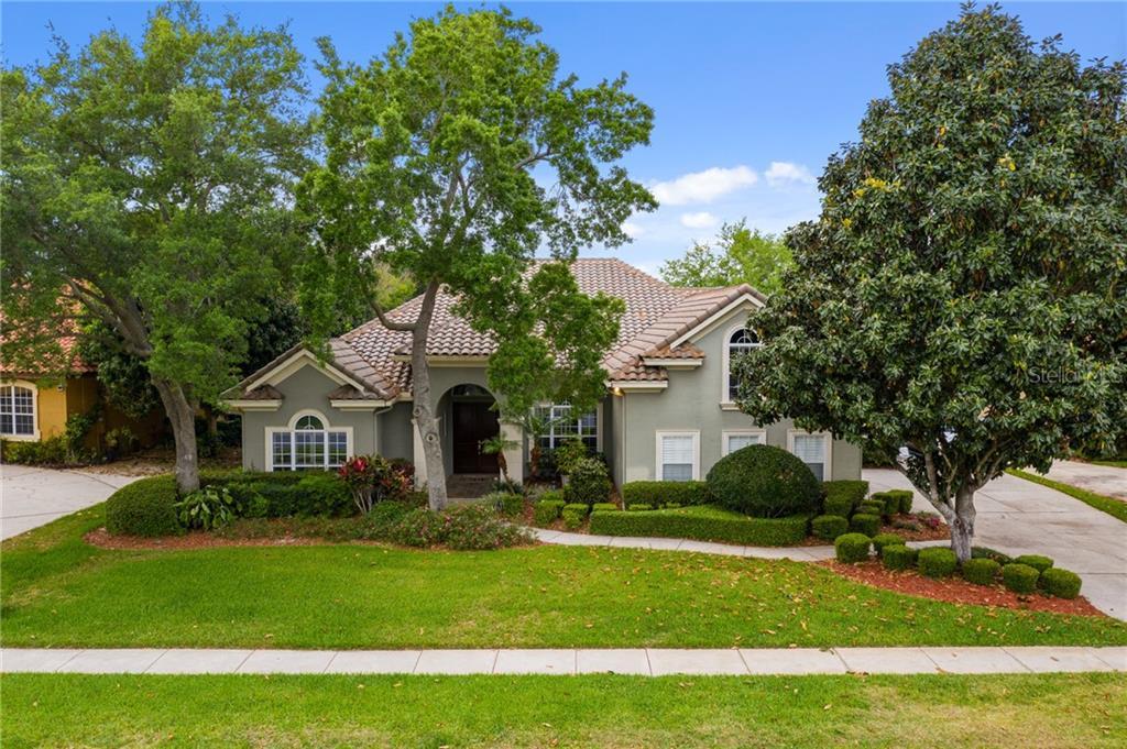 4738 KENSINGTON PARK BOULEVARD Property Photo - ORLANDO, FL real estate listing