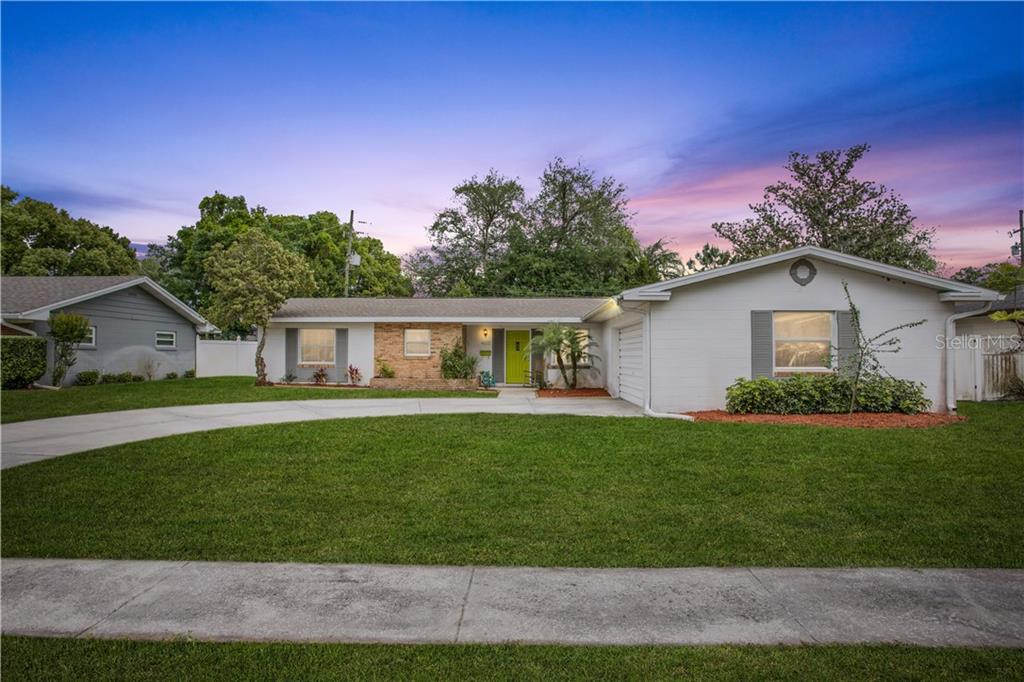 4613 TINSLEY DRIVE Property Photo - ORLANDO, FL real estate listing