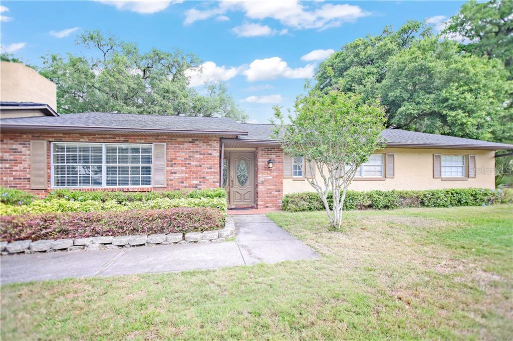 5727 JACQULYN DRIVE Property Photo - ZELLWOOD, FL real estate listing