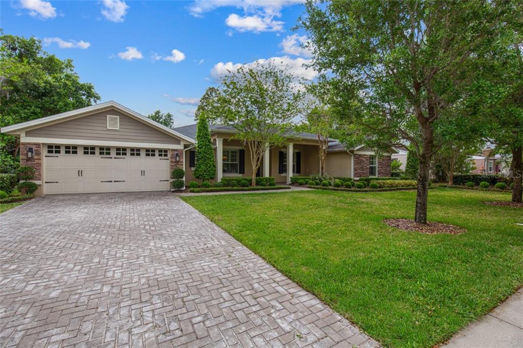 1500 CAVENDISH ROAD Property Photo - WINTER PARK, FL real estate listing