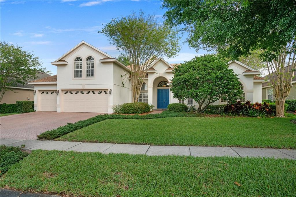 3649 KING GEORGE DRIVE Property Photo - ORLANDO, FL real estate listing