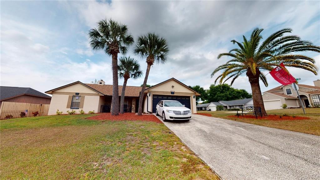 7451 BORDWINE DRIVE Property Photo - ORLANDO, FL real estate listing
