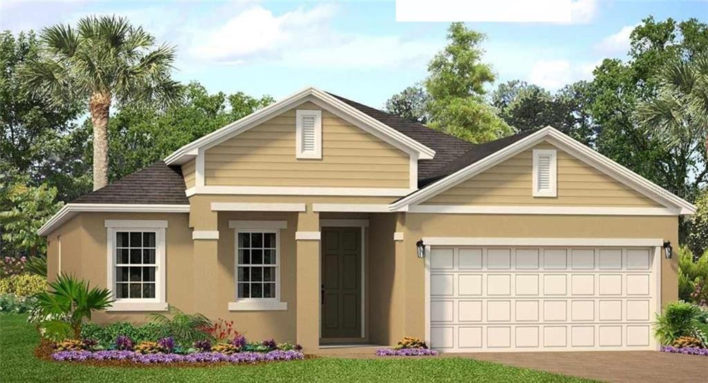 2940 BLUESTEM LANE Property Photo - CLERMONT, FL real estate listing