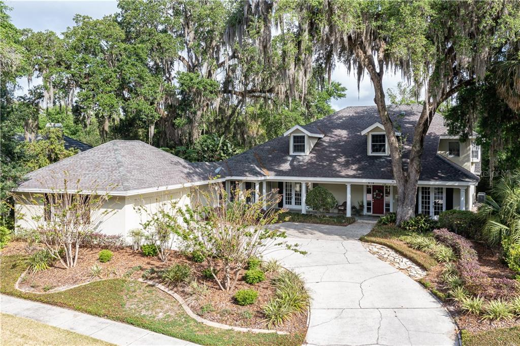 616 W PALM VALLEY DRIVE Property Photo - OVIEDO, FL real estate listing