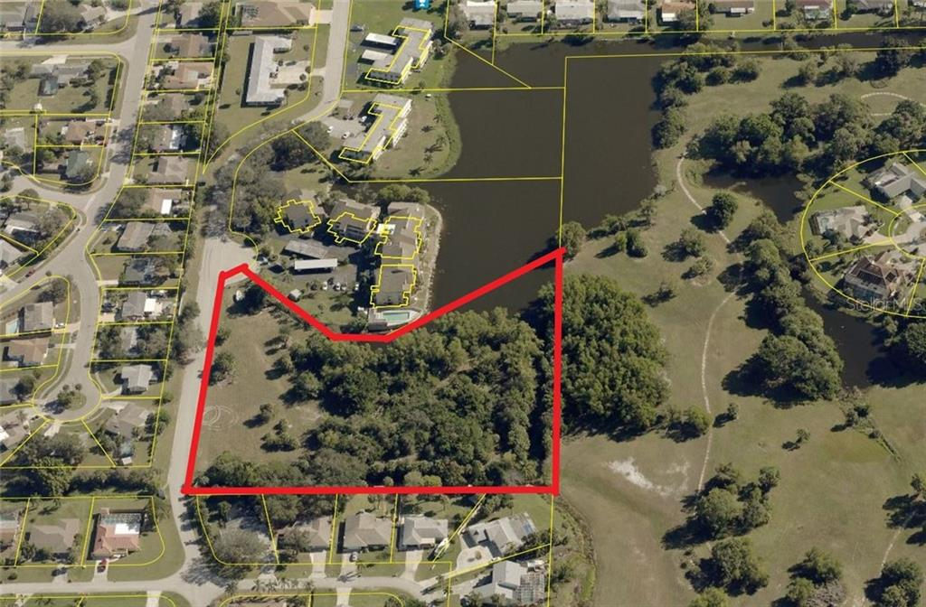 2091 W LAKEVIEW BOULEVARD Property Photo - NORTH FORT MYERS, FL real estate listing