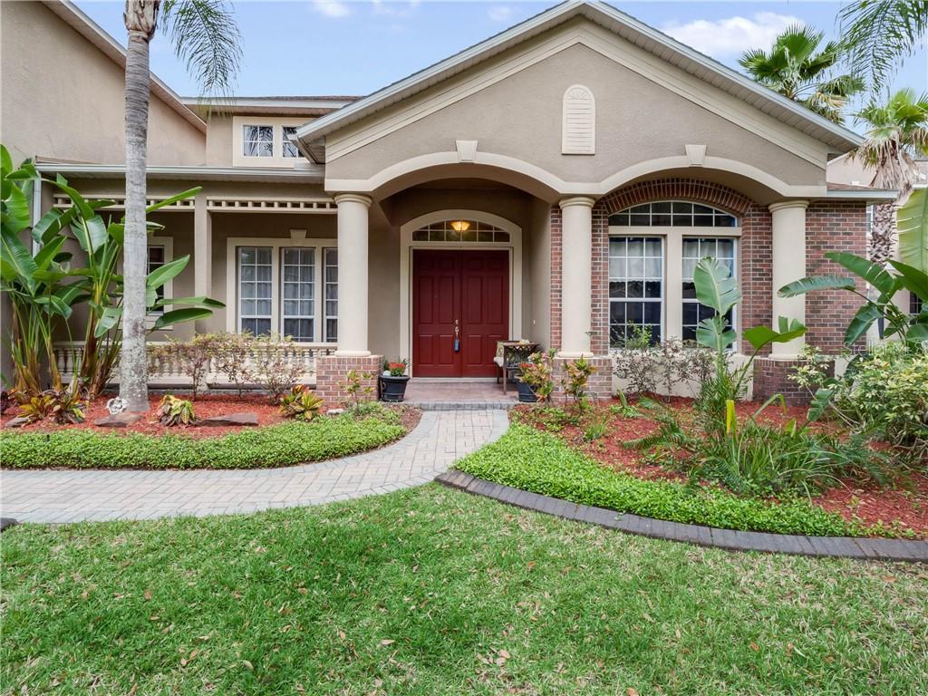 5808 LAKE MELROSE DRIVE Property Photo - ORLANDO, FL real estate listing