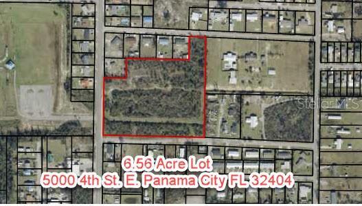 5000 E 4th Street Property Photo