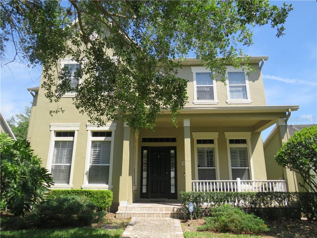 14119 BLUEBIRD PARK ROAD Property Photo - WINDERMERE, FL real estate listing