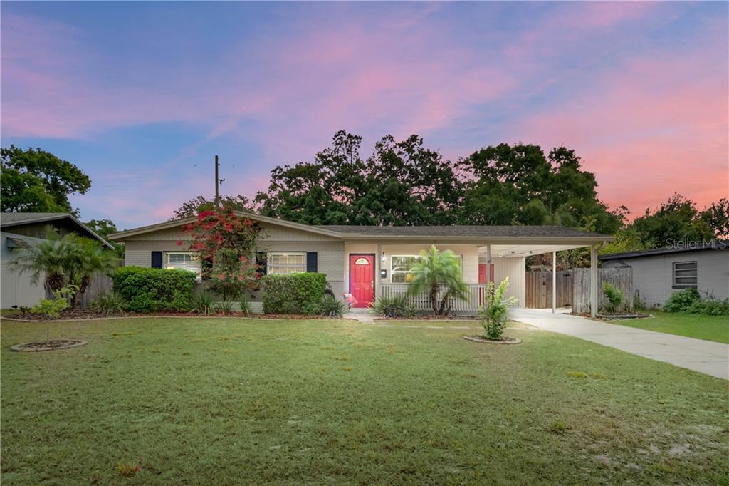 715 MOROCCO AVENUE Property Photo - ORLANDO, FL real estate listing