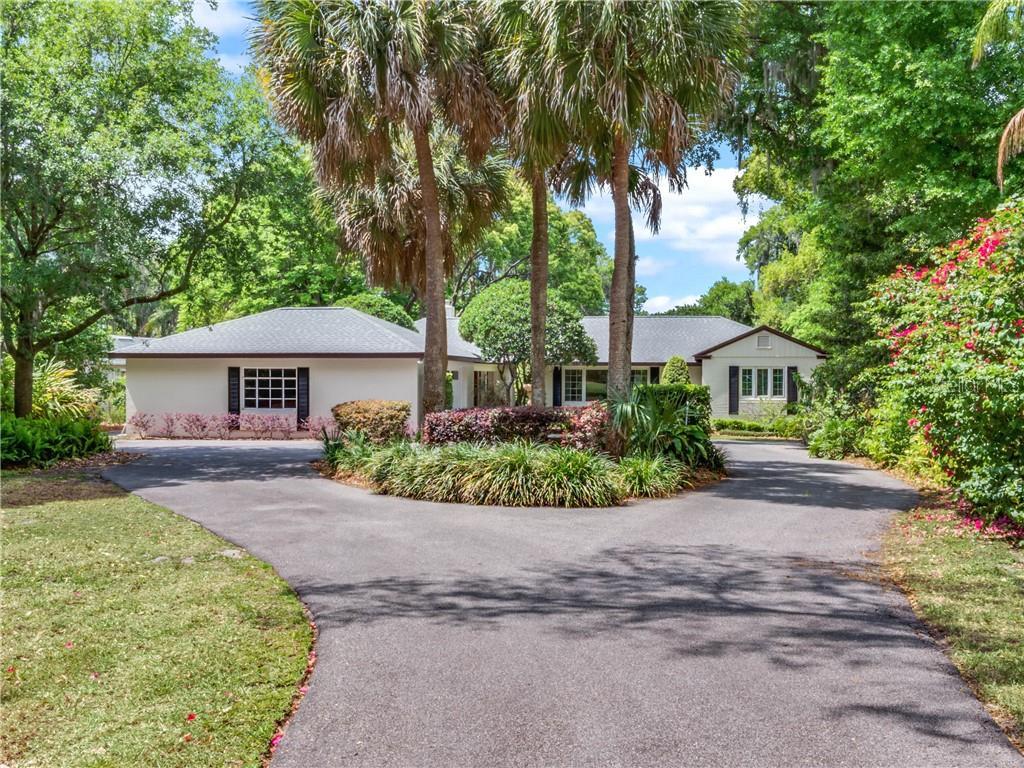 21 INTERLAKEN ROAD Property Photo - ORLANDO, FL real estate listing